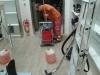 Čistenie kobercov, voskovanie podláh Bánovce2