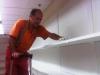 Strojové čistenie a voskovanie podláh Bánovce