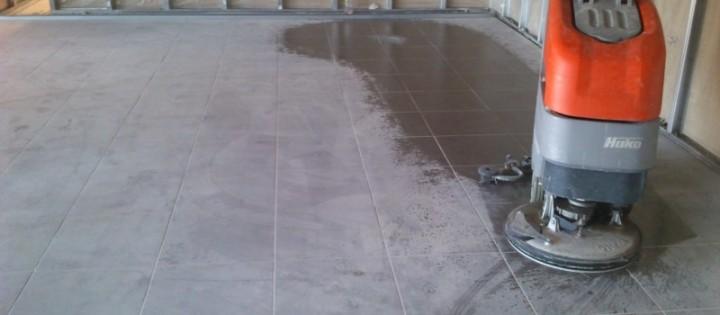 Generálne upratovanie a čistenie po stavbe
