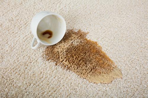 ako vyčistiť koberec Trenčín